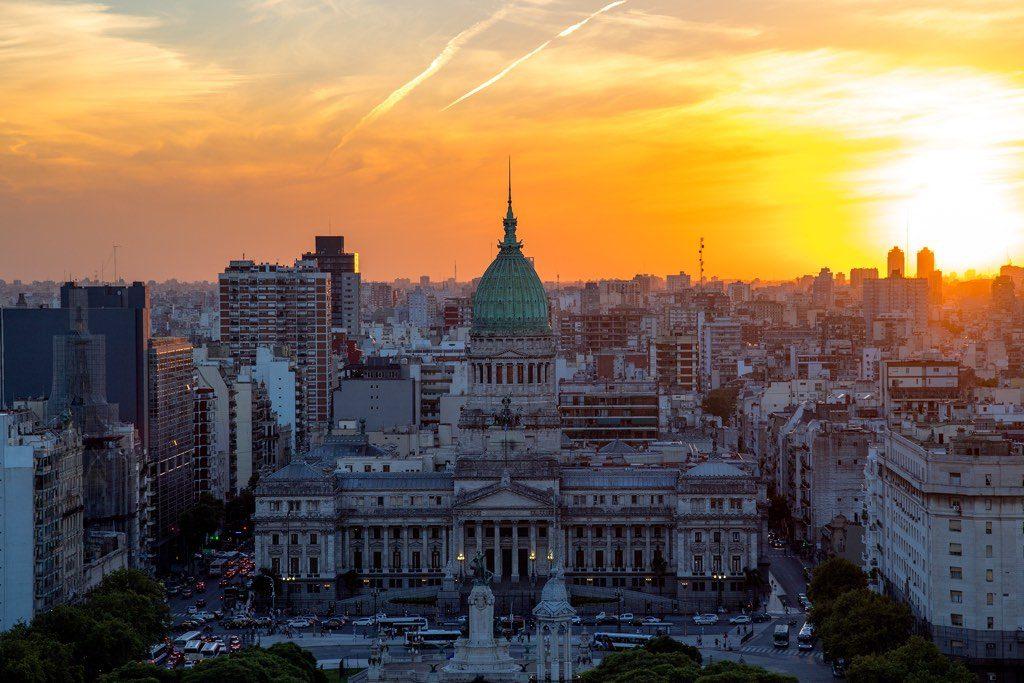 Lieux Touristiques Buenos Aires