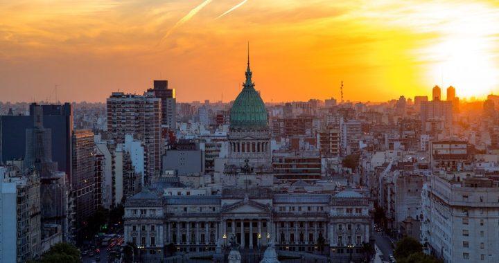 Les lieux Touristiques à visiter à Buenos Aires