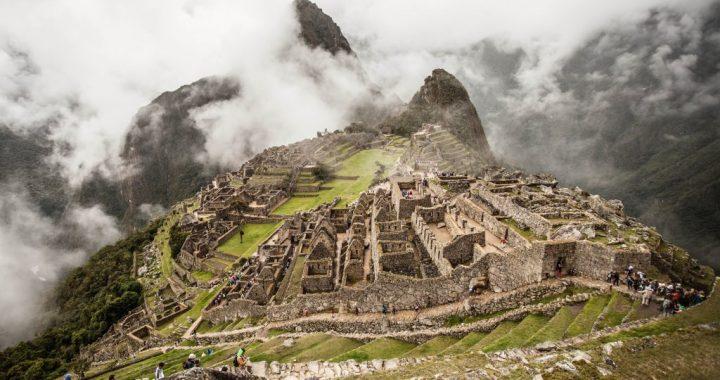 Les plus Voyages en Amérique du Sud