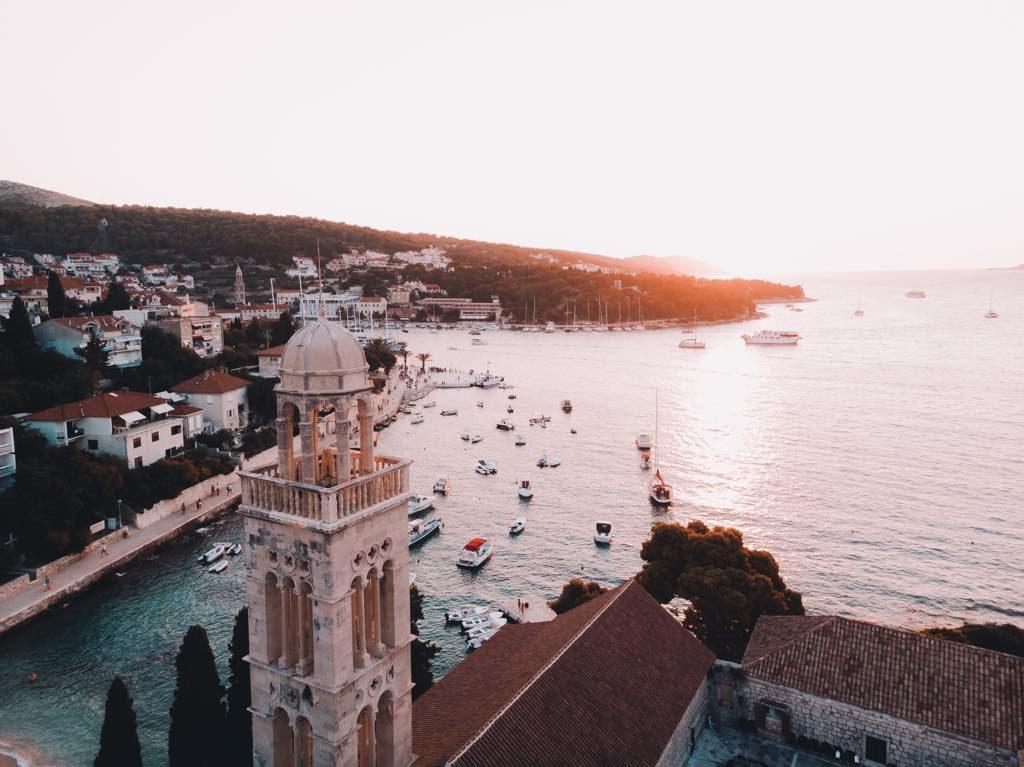 meilleurs destinations vacances europe