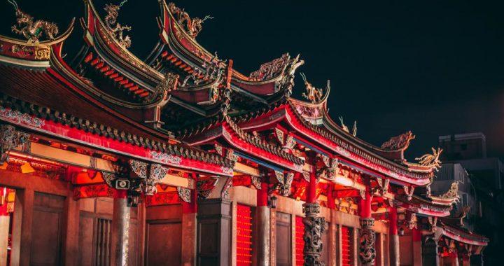 Un voyage en Asie : Les lieux et pays à visiter