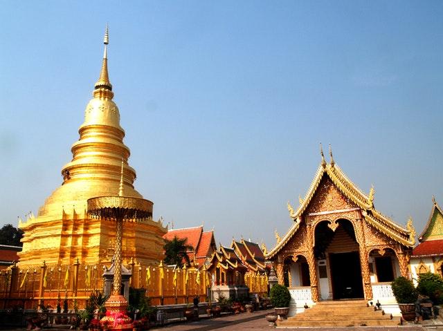 lieux à visiter à Bangkok