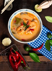 que faire a bangkok thai food